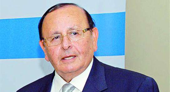 الدكتور طارق خليل، رئيس جامعة النيل الأهلية