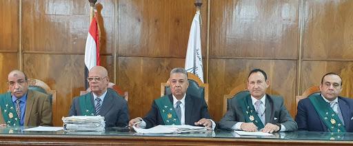 مجلس الدولة المحكمة الإدارية العليا