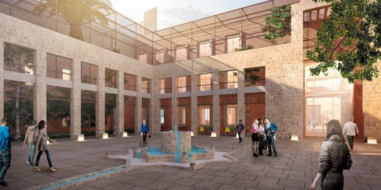 جامعة الملك سلمان الأهلية الدولية