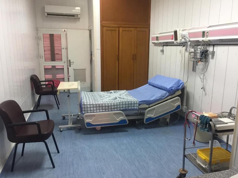 جامعة طنطا: تخصيص طابقين بالمستشفيات الجامعية لأعضاء هيئة التدريس