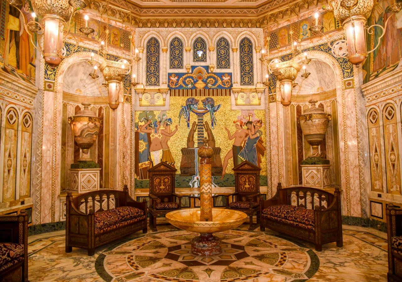 جمال وابداع قصر عابدين