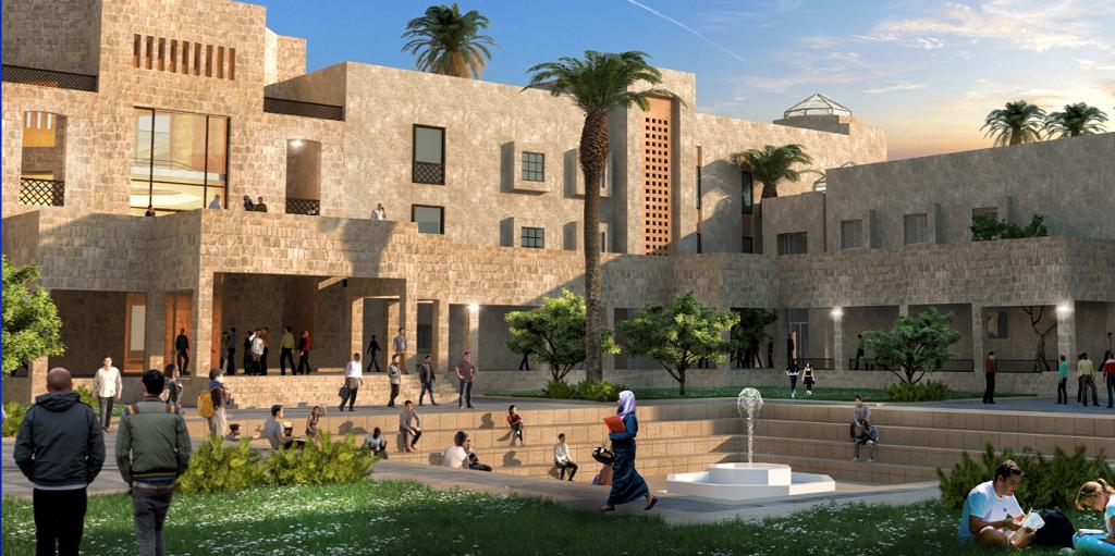 جامعة الملك سلمان الدولية
