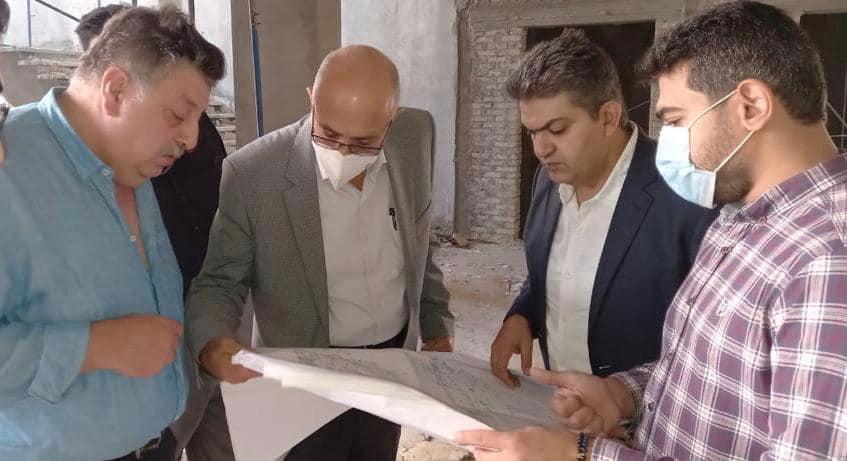 جامعة طنطا: إنهاء أعمال الإنشاءات بمستشفى جراحات الكلى والمسالك الجديد 2021