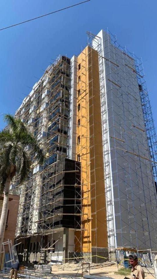 بتكلفة مليار و378 مليون جنيه.. جامعة طنطا: إنشاء مستشفيات جامعية جديدة و7 مشروعات إنشائية بالكليات