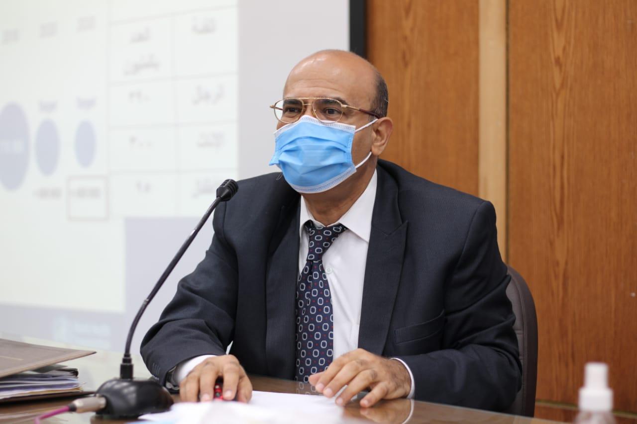 مجدي بدران: المناعة حصانة برلمانية للإنسان