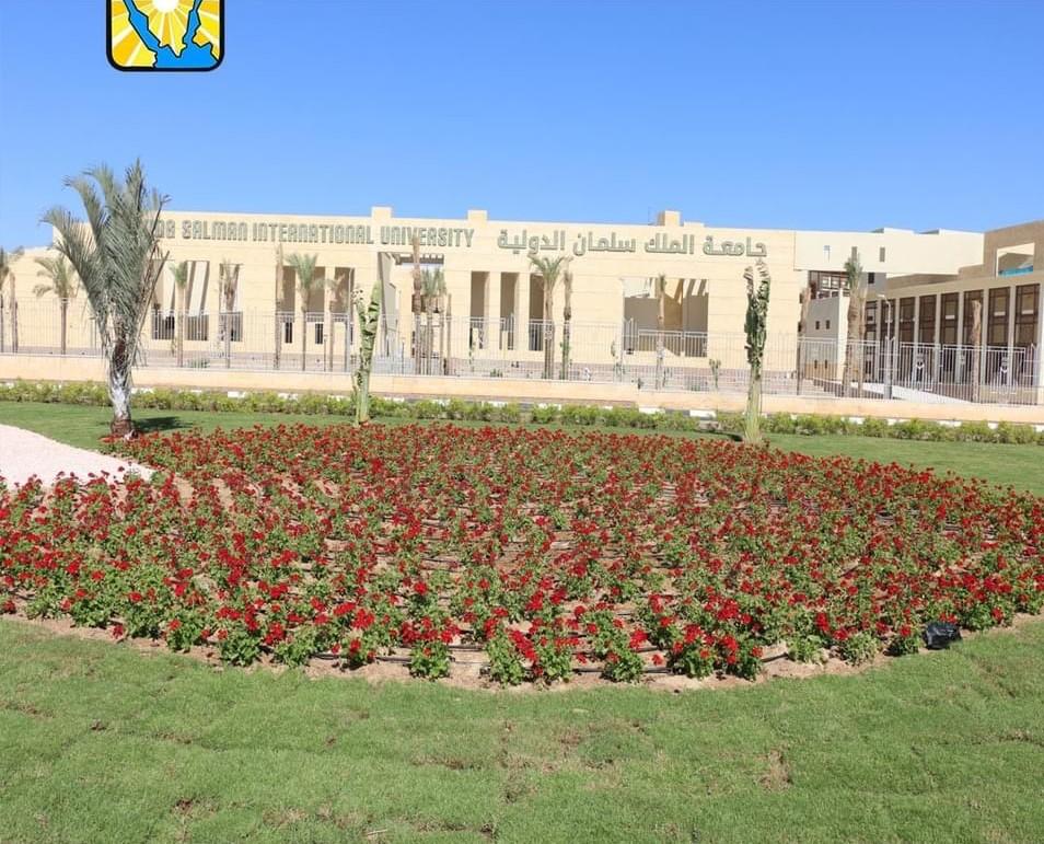 جامعة سلمان الدولية
