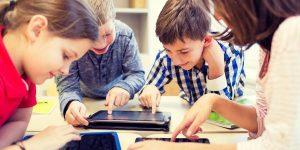 تنافسية التعليم الإلكتروني