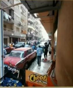رئيس جامعة طنطا يعلق على صورة تجمعات الطلاب «أمام مكتبة لبيع الكتب»