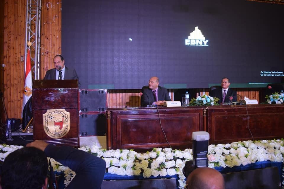 """""""طب بشري سوهاج"""" تحتفل بتجديد حصولها علي الاعتماد الأكاديمي"""