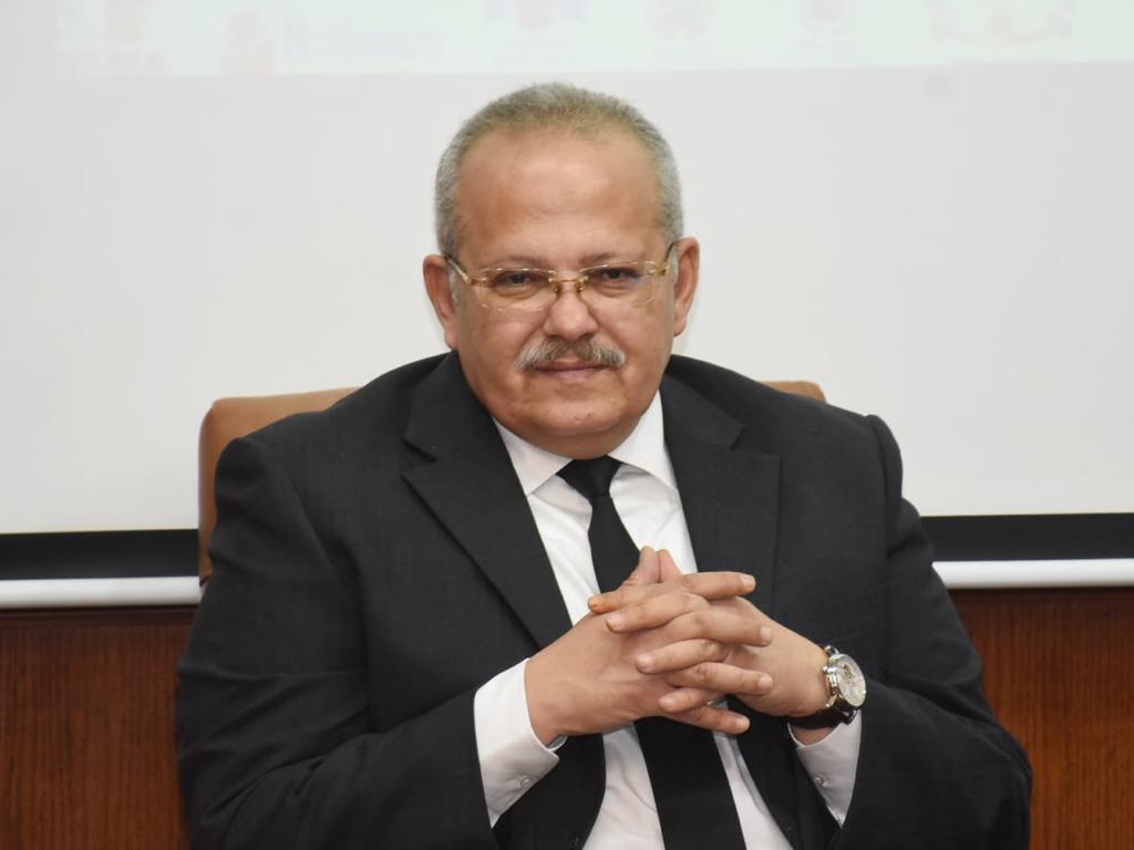 """7 أساتذة بالقائمة النهائية للمرشحين لعمادة """"طب بيطري القاهرة"""""""