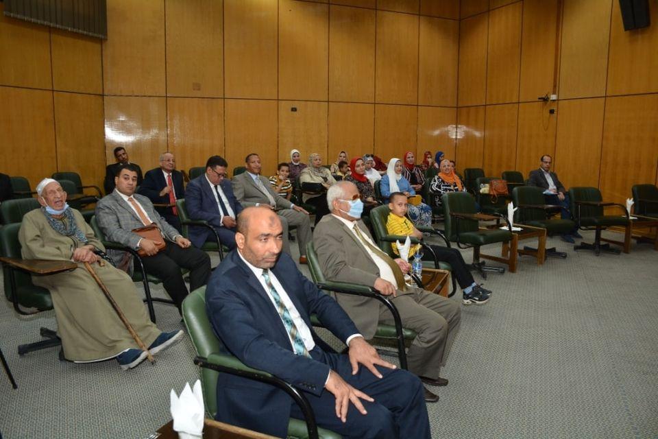 """جامعة أسيوط تناقش رسالة دكتوراه بعنوان """"المسئولية المدنية عن أعمال البورصة"""""""