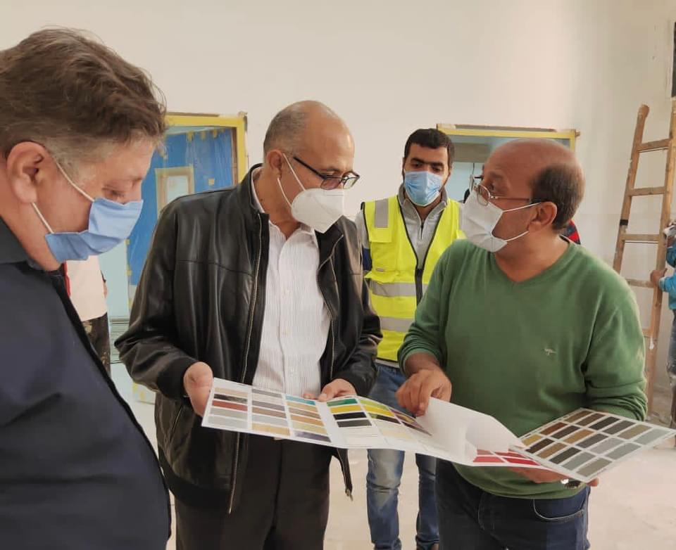 """رئيس جامعة طنطا: المستشفيات الجامعية استعدت للموجة الثانية لـ""""كوفيد 19"""""""