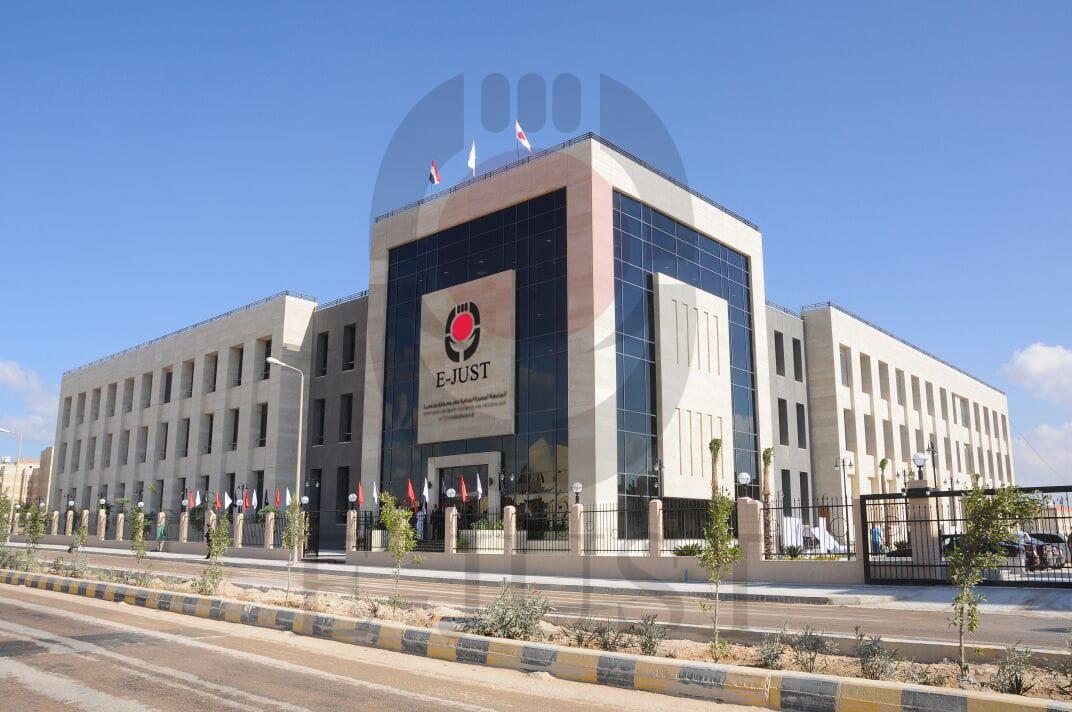 الجامعة المصرية اليابانية: ابتكار نظام رقمي وسوار ذكي لمتابعة مصابي كورونا