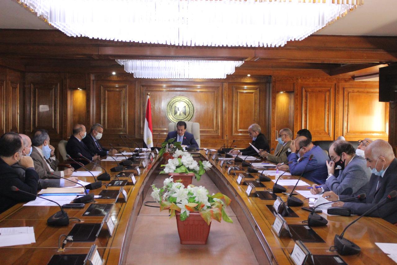 التعليم العالي: تشكيل لجنة لتطوير المعاهد العالية الخاصة