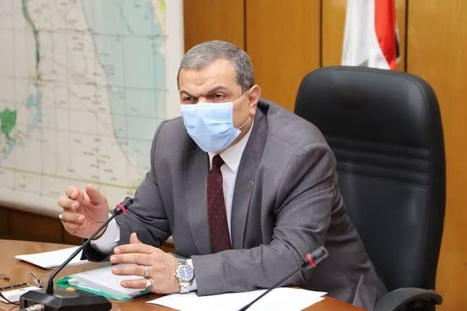 وزير القوى العاملة يتابع مستحقات وعودة جثمان مدرس مصري توفى بالسعودية