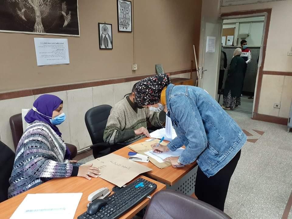 """""""التزكية"""" تتصدر مشهد الانتخابات الطلابية بالجامعات"""