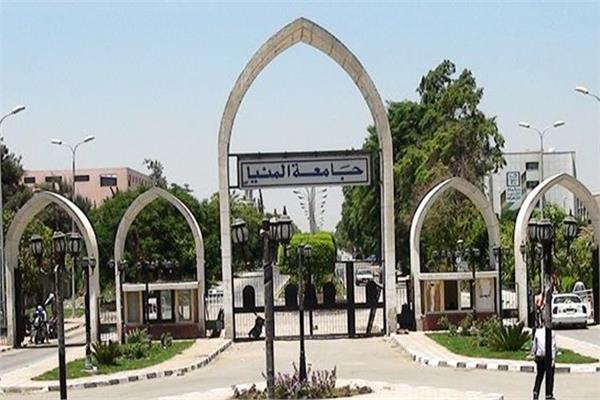 759 طالبا في الكشوف النهائية لانتخابات الطلاب بجامعة المنيا