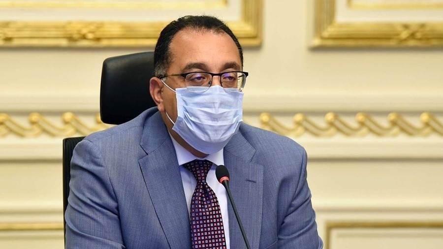 """9 إجراءات من الحكومة لمواجهة زيادة أعداد إصابات """"كورونا"""""""