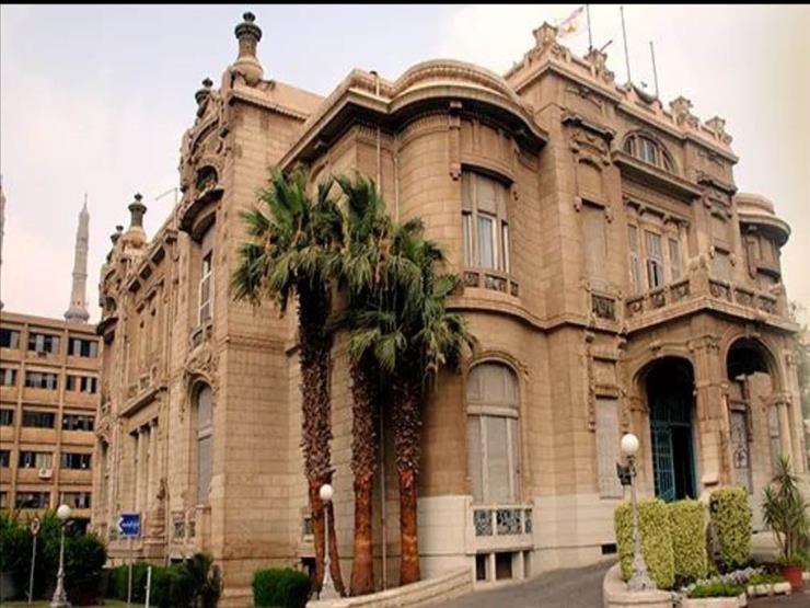 جامعة عين شمس تنفي نشوب حريق بمستشفى العبور