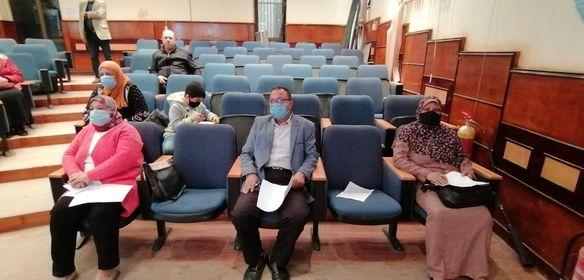 تعليم الإسكندرية: توزيع الوجبة المدرسية على الطلاب يكون بالحضور