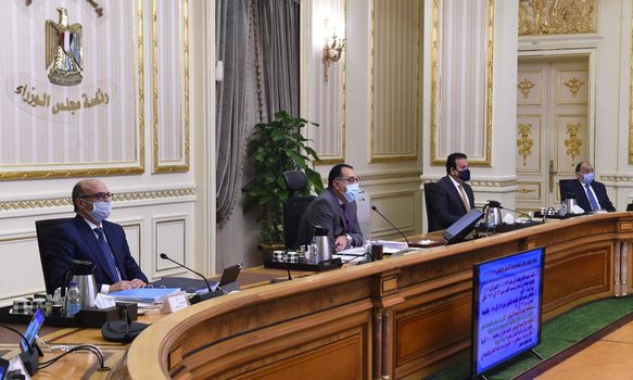 مجلس الوزراء يوافق على تعديل قواعد امتحانات الثانوية العامة