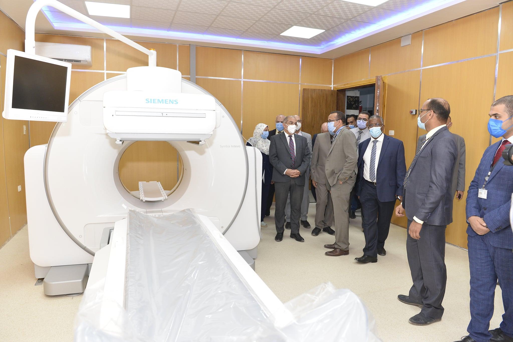 حصاد جامعة أسيوط لعام 2020.. تحقيق للإنجازات الطبية والعلمية ومواجهة كورونا