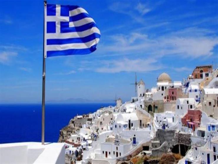 رسائل نصية قبل مغادرة المنزل في اليونان.. فما السبب