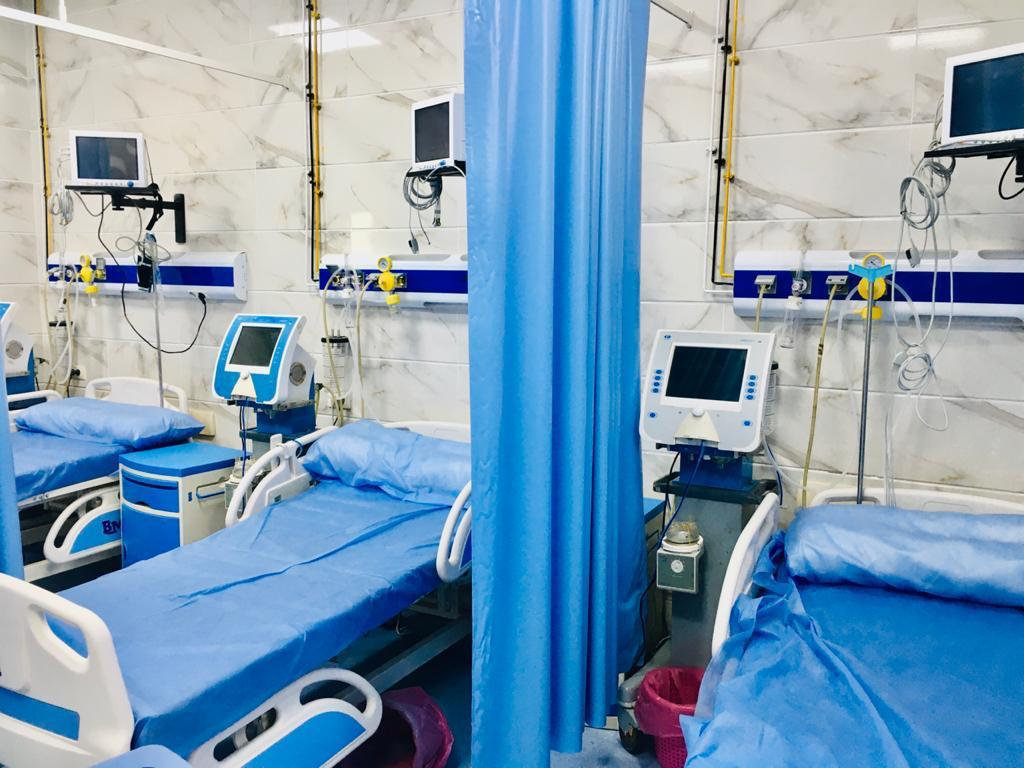 رئيس جامعة طنطا: استعدادات قصوى بالمستشفيات الجامعية لمواجهة كورونا