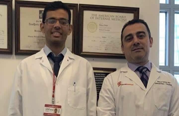 بارقة أمل لمرضى السرطان.. باحثان مصريان يكتشفان دور الطفرات الوراثية في تشكيل المرض