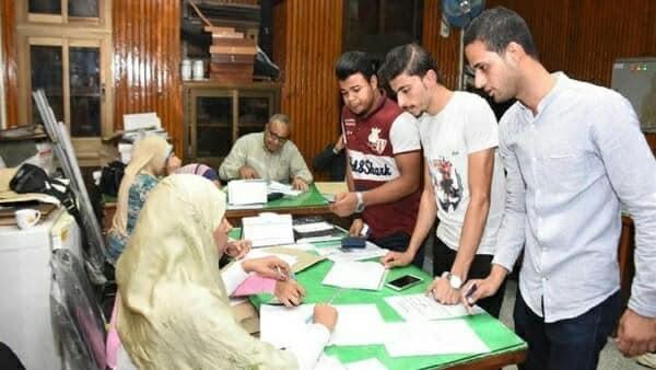 الخميس بدء الانتخابات الطلابية بجامعة الإسكندرية