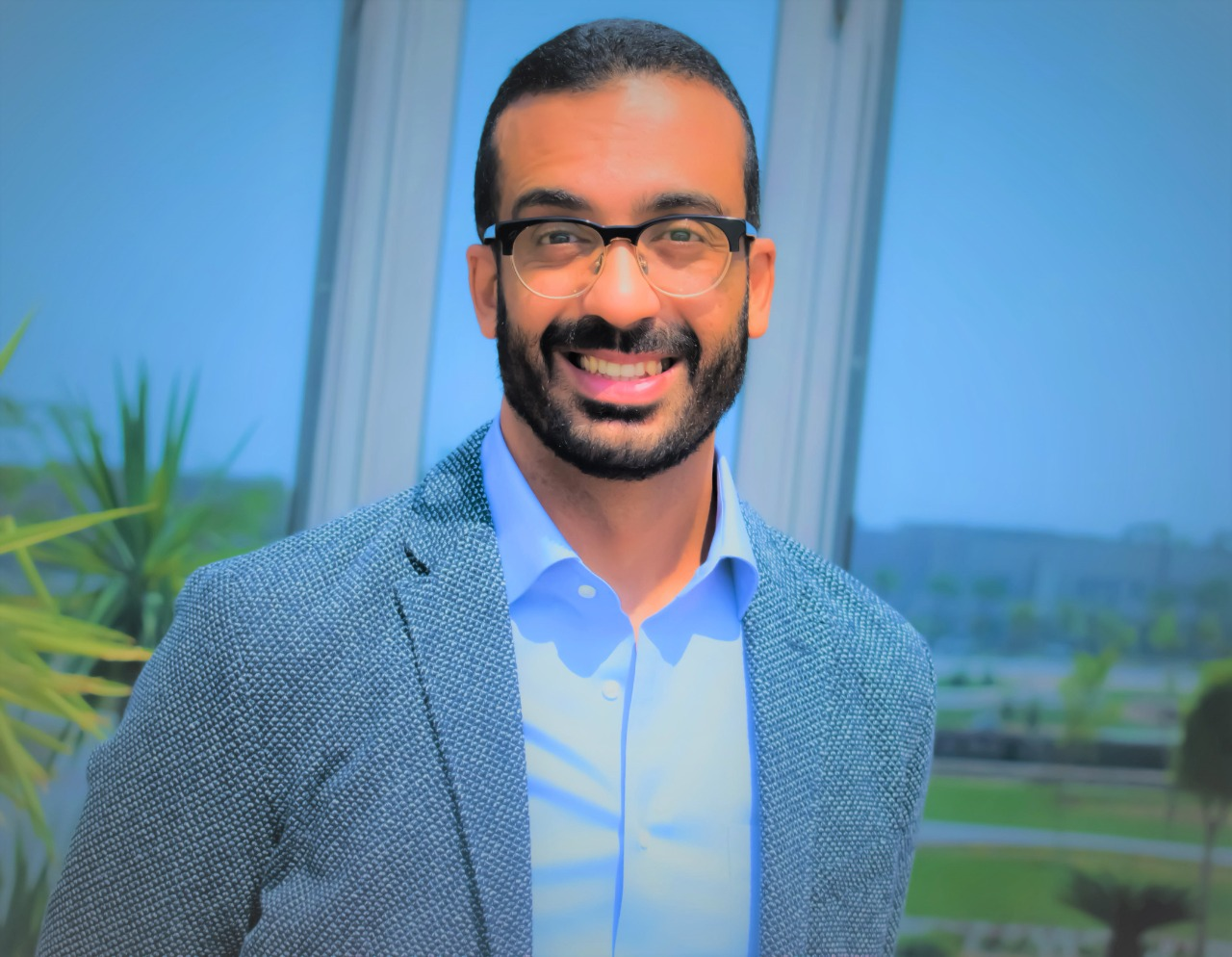 أستاذ بمدينة زويل عضوًا باللجنة التنفيذية لأكاديمية الشباب العالميةGYA