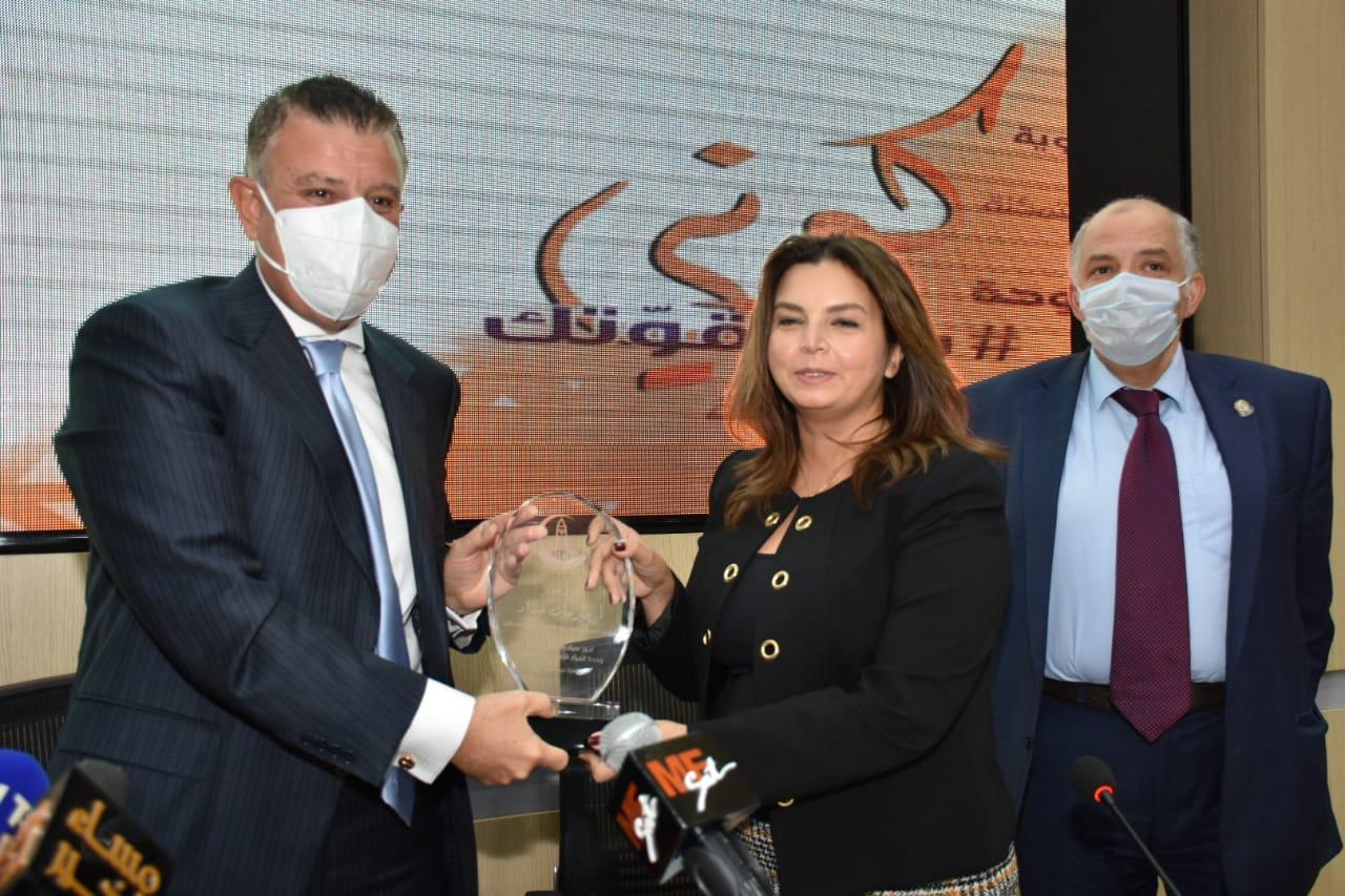 جامعة عين شمس تفتتح وحدة الاستجابة للتعامل مع السيدات المعنفات.. بتكلفة ١٢ مليون جنيه