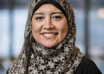 من هي الباحثة المصرية إلهام فضالي صاحبة أفضل بحث فيزيائي لعام 2020؟