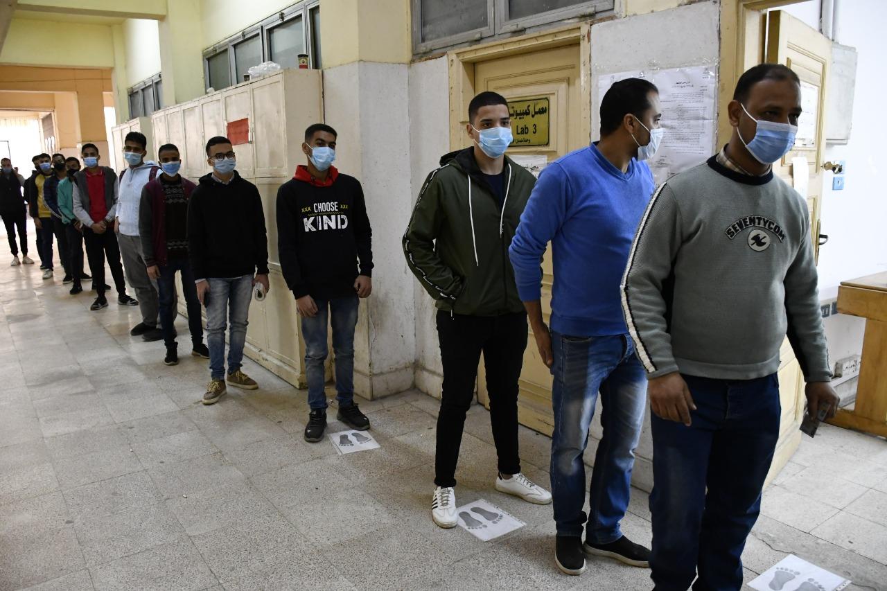 اليوم.. جولة الإعادة للانتخابات الطلابية بجامعة حلوان
