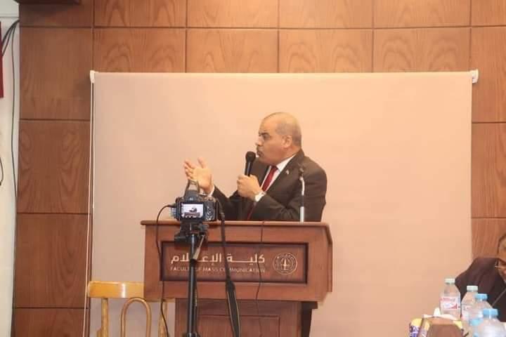رئيس جامعة الأزهر: اللغة بنت السماع وعلينا أن نربي أولادنا على حب اللغة العربية