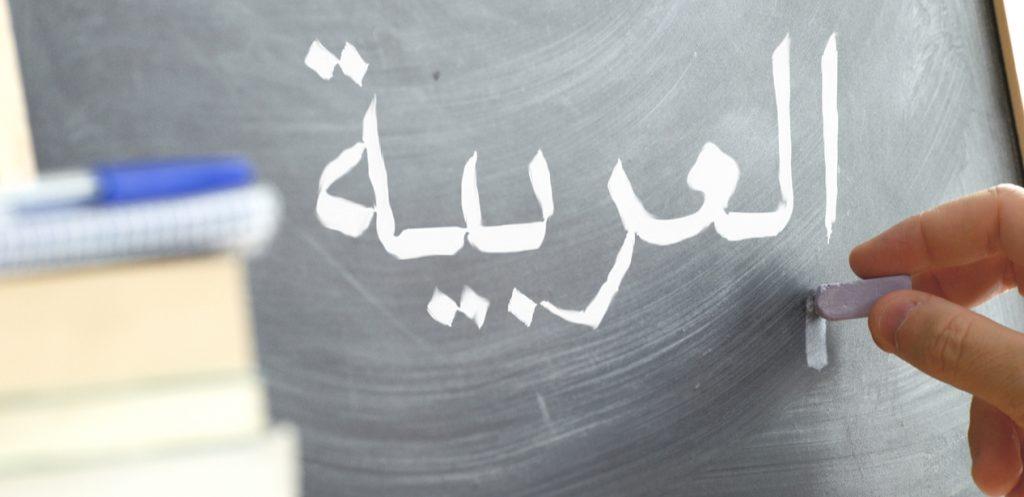 افتخر بالعربية.. فهناك آلاف الكلمات الأجنبية مأخوذة منها