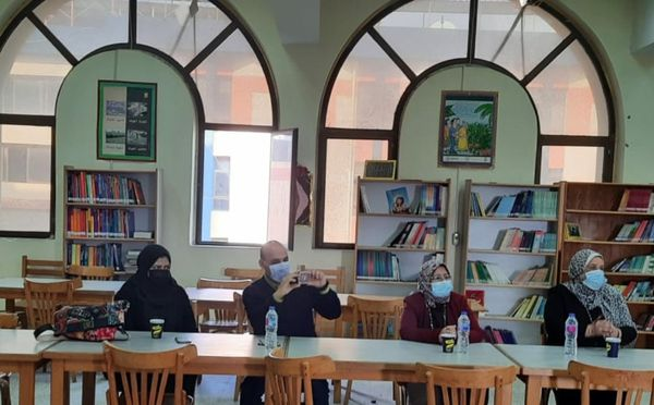 """تعليم الإسكندرية: خطة عمل لتسهيل انتقال طلاب التعليم الفني لسوق العمل""""صور"""""""