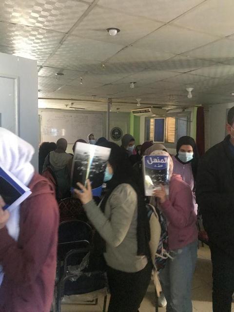 غلق 3 مراكز للدروس الخصوصية بمدينة الزقازيق