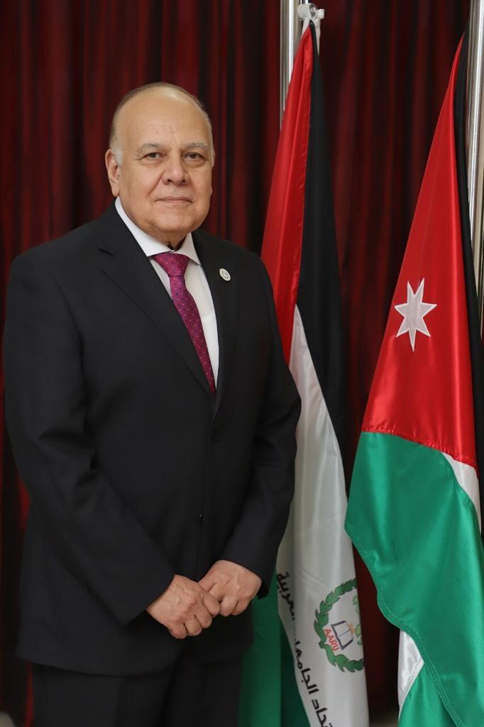 أمين عام اتحاد الجامعات العربية: اطلاق مشروع التصنيف العربي العام الحالي