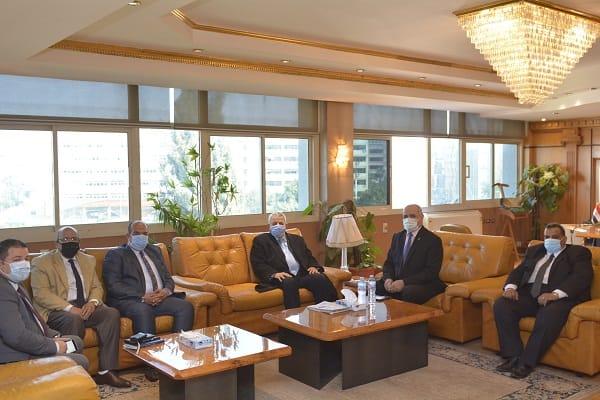 نائب الاتحاد العربي للاقتصاد الرقمي: مصر بدأت عصر التحول الرقمي بخطة طموحة لرقمنة المؤسسات الحكومية