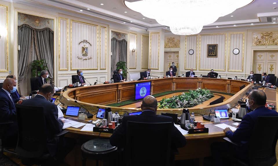 مجلس الوزراء يوافق على قرار دعم تدريس اللغة الفرنسية بالمدارس