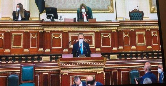 بعد عقد الجلسة الأولى .. أولياء أمور مصر هذه مطالبنا من البرلمان