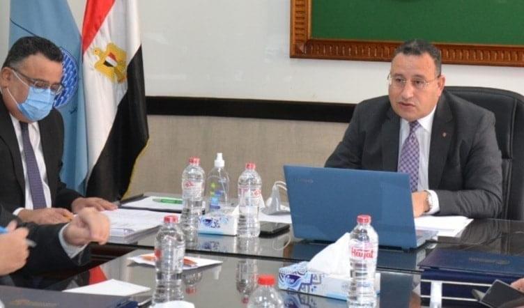 جامعة الإسكندرية في المركز الثاني محليًا للعام الثاني على التوالي في التصنيف الأسباني لعام 2021