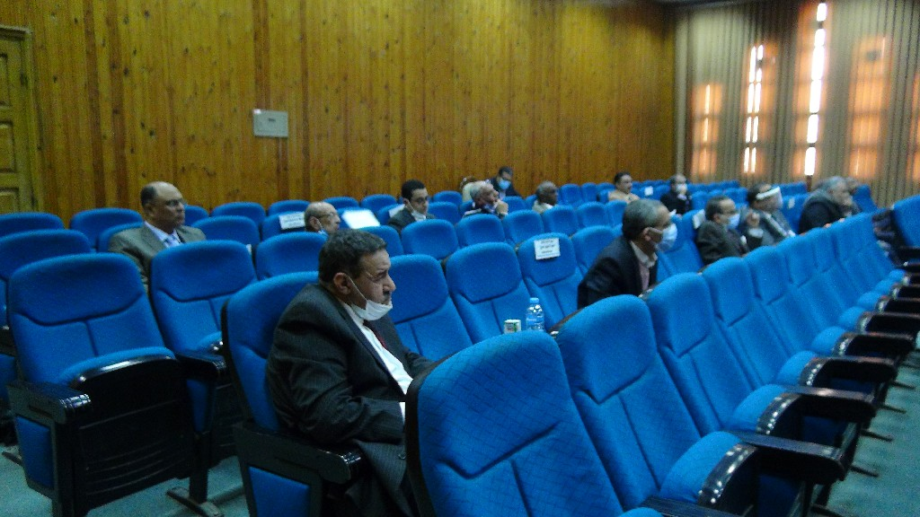 جامعة المنيا: إعلان جداول امتحانات الفصل الدراسي الأول الأسبوع القادم