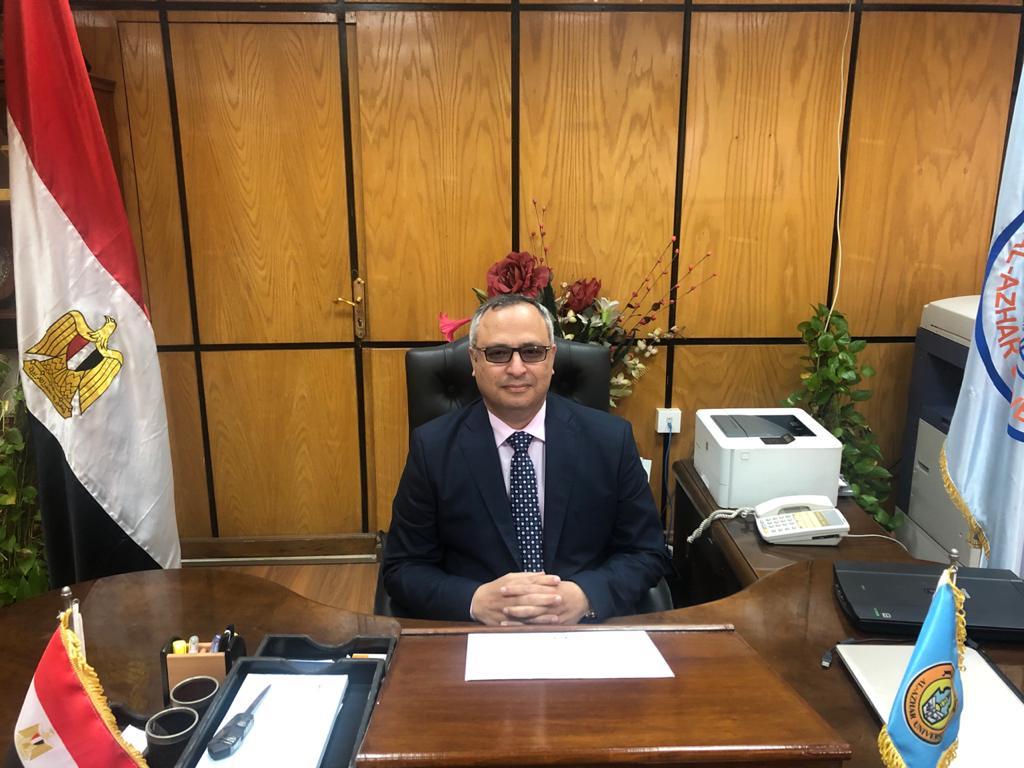 مجلس كلية الطب يوجه الشكر لقيادات مؤسسة الأزهر لجهودهم في تعيينات الأطباء