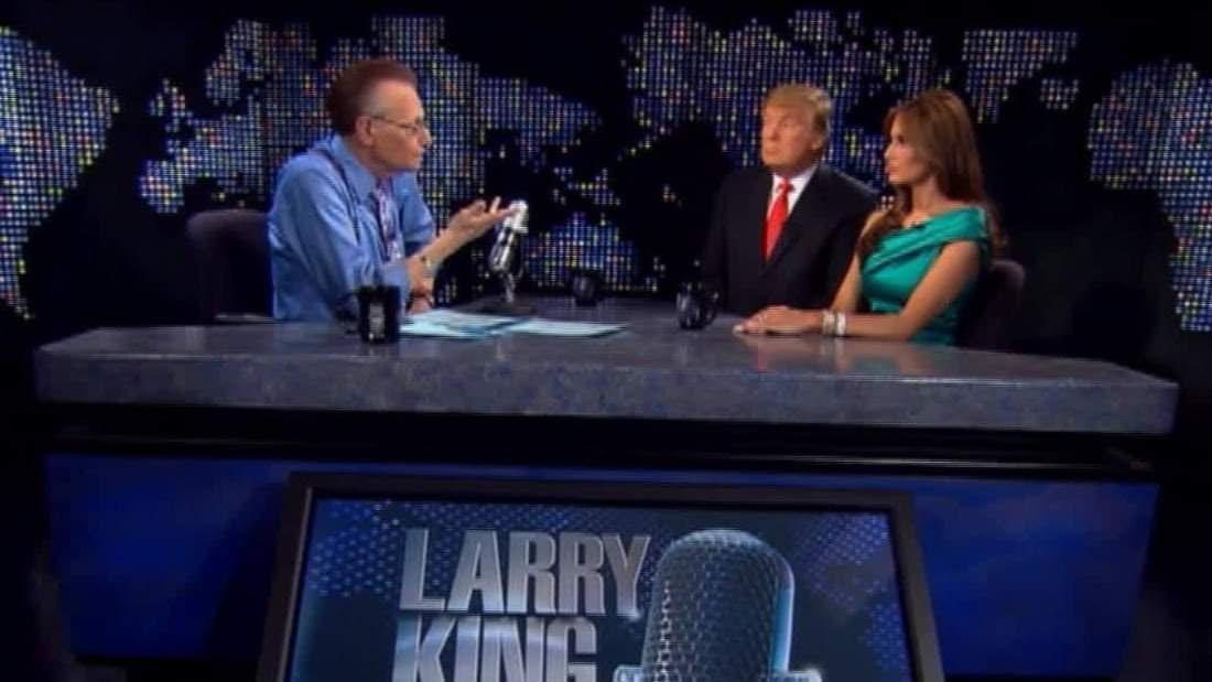 نصائح من سيرة لاري كينج أسطورة الإذاعة الأمريكية