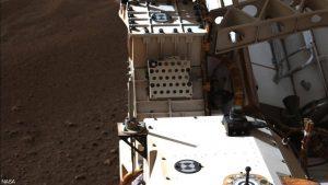 بالصور.. ناسا تكشف آثار الحياة على كوكب المريخ