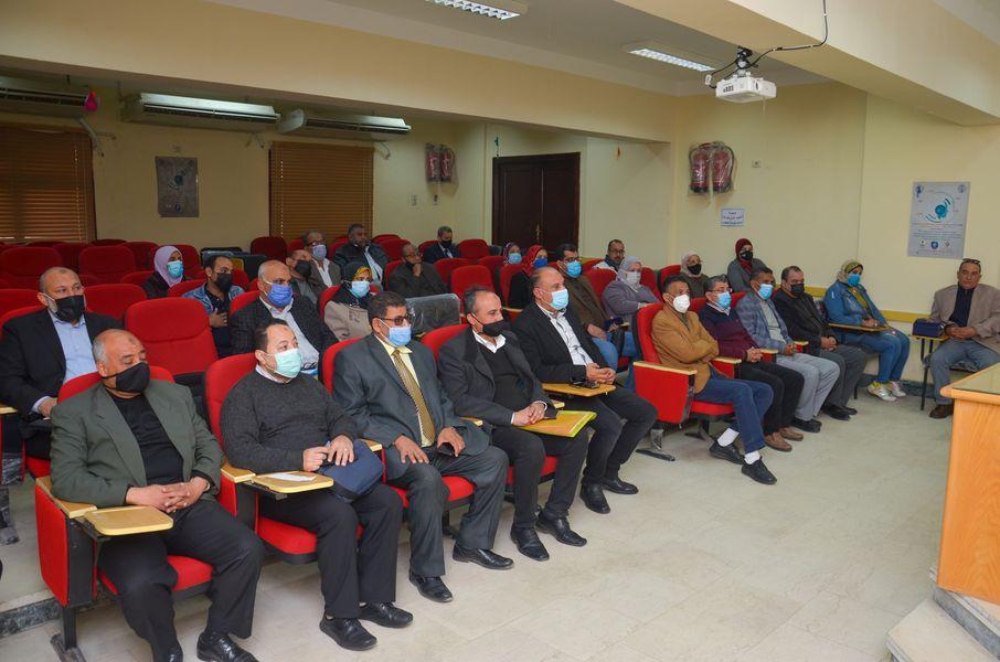 تعليم بورسعيد: جاهزون لإجراء امتحانات الفصل الأول واستكمال العام الدراسى الحالى
