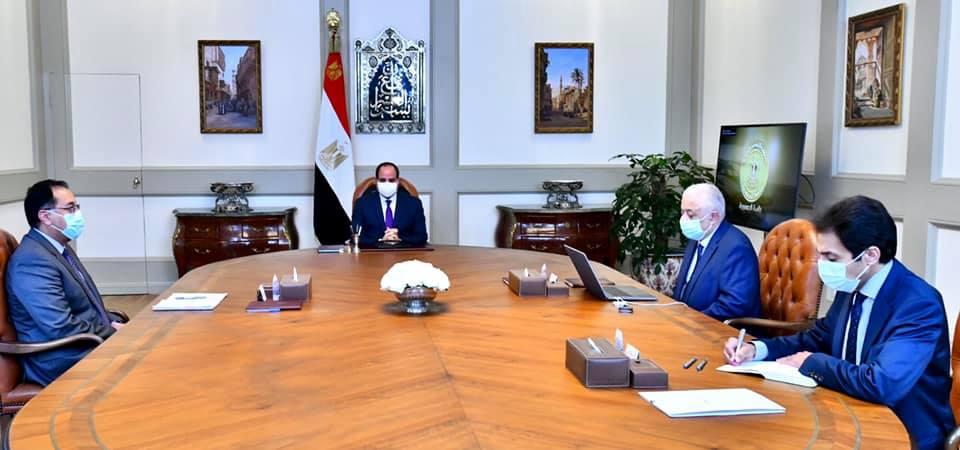 أمهات مصر: منح الرئيس السيسي أولياء الأمور حرية إختيار طريقة استكمال أبنائهم للدراسة قرار حكيم