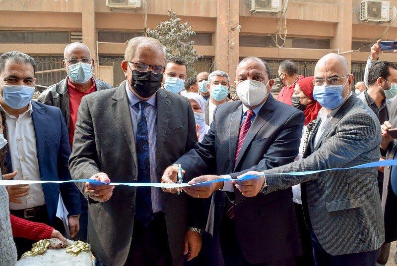 بتكلفة 13 مليون جنيها.. جامعة بني سويف تفتتح توسعات جديدة بالمستشفى الجامعي